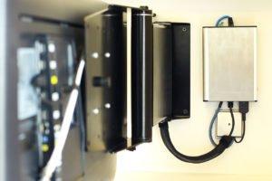 Автоматизированная и электромеханическая настенная система для телевизора