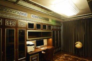 Комплексная автоматизация квартиры на KNX