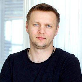 Левдиков Сергей