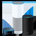 Голосовое управление системой умный дом и электроприборами в комнате