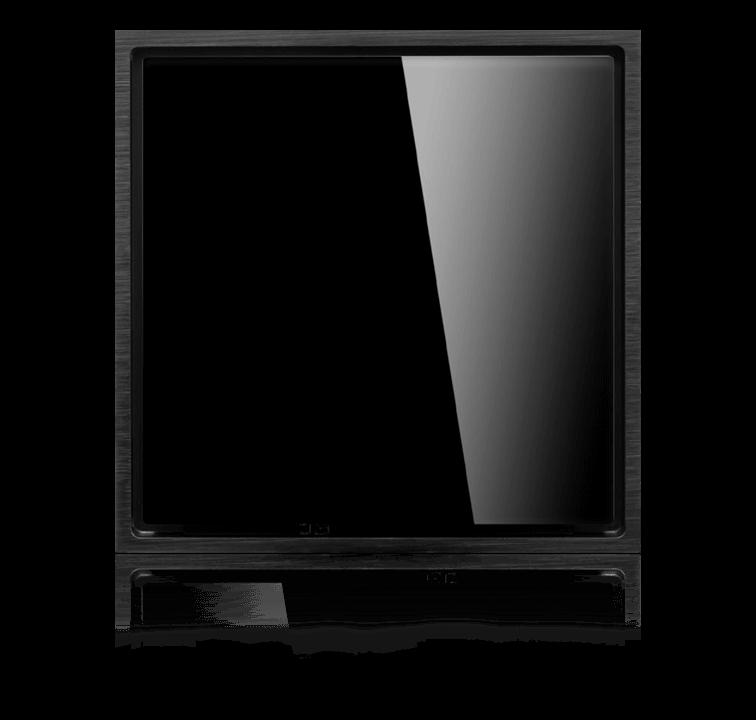 Умный сенсорный выключатель ANY Black Nova