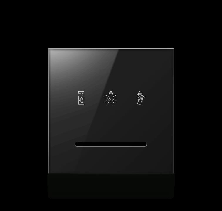 Сенсорная дверная панель ARIA серия для гостиниц