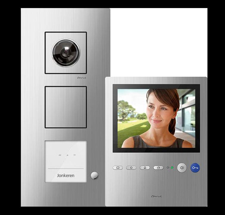 Комплект видеодомофона Argos и Penta