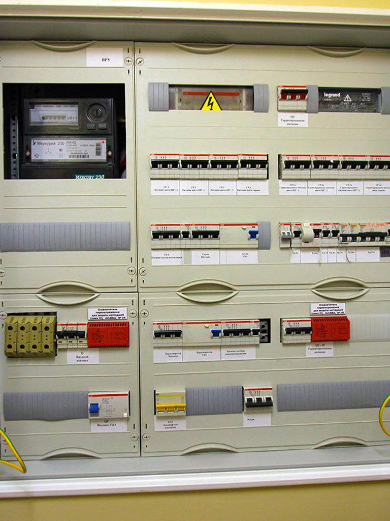 Умное объединение помещений в единую сеть обеспечивает оптимальное потребление энергии и способствует снижению эксплуатационных расходов.