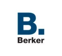 Выключатели от Berker