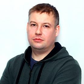 Денис Дорофеев