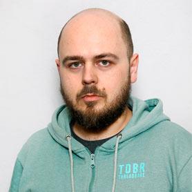 Алексей Федюнин