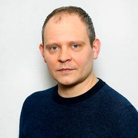 Александр Халдин