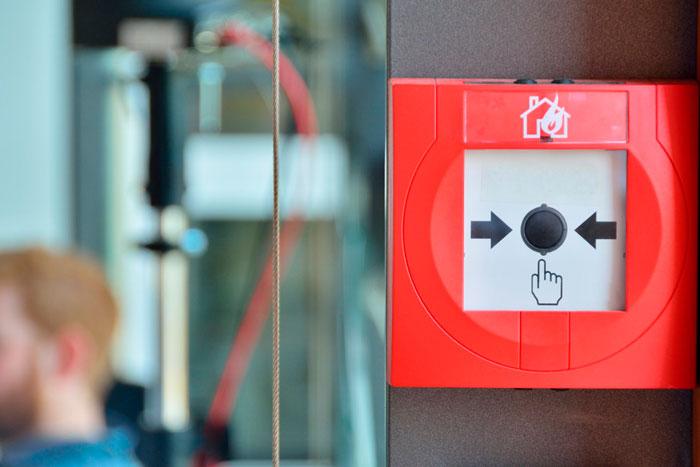 Пожарная сигнализация - проектирование, установка, обслуживание