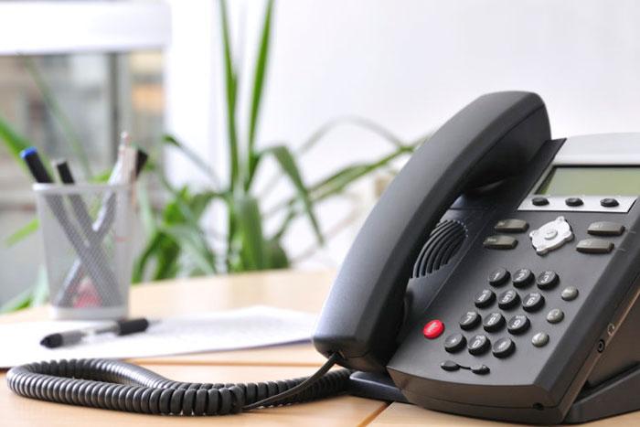 проектирование, комплектация, установка, обслуживания систем телефонии