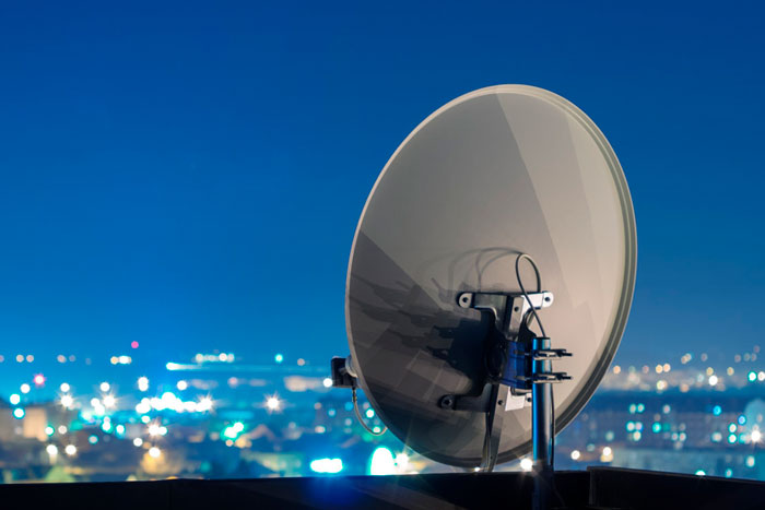 Спутниковое телевидение, комплектация, подключение, настройка