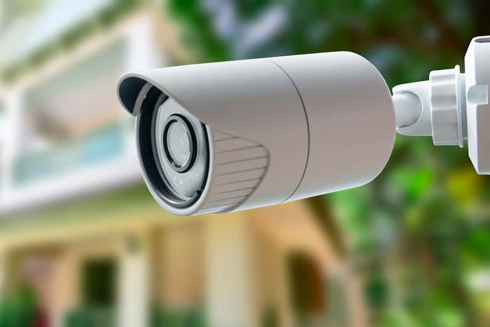 Проектирование, комплектация и установка систем видеонаблюдения